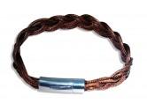 Bright Brown Bracelet