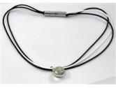 Black & White Necklace For Women