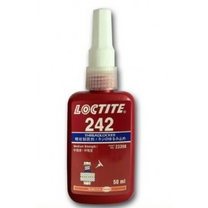 LOCTITE 242 THREAD LOCKER