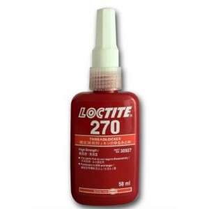 LOCTITE 270 THREAD LOCKER