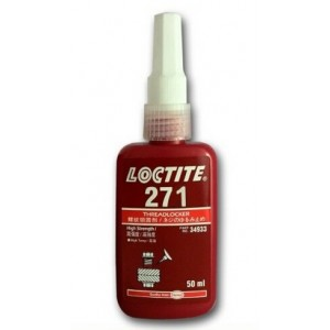LOCTITE 271 THREAD LOCKER
